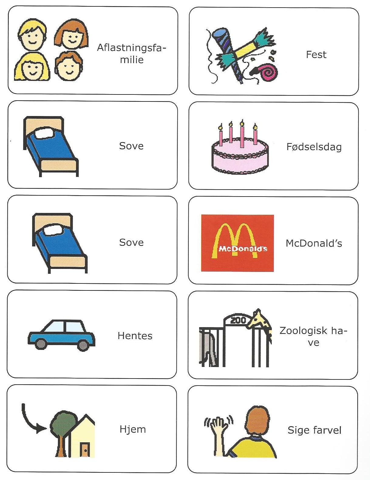 autisme symptomer voksne